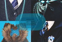 Harry Potter- Ravenclaw