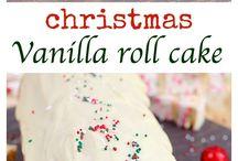 Foods for Christmas!