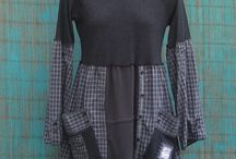 uprecycling clothes