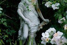 Sculptures for Garden