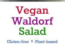 Vegan waldorf