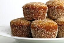 muffin pan bakes