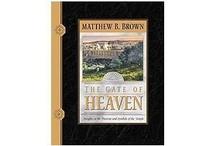 Books Worth Reading / by Patricia Corwin Crossett
