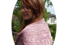 Valentines Day Knitting / Knitting Patterns with a romantic twist!