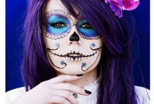 Halloween / by Caro O.