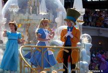 Disney World one day