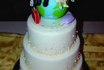 Tortas de boda / Tortas de Boda ♥ Tortas casamiento ♥ Wedding cake ♥ Tortas de 15