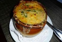 Soups- Mmmmmmmmm