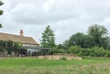 Oxfordshire: Garden Design