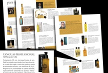 OUR HAIR PRODUCTS-TREATMENT / www.yanguas.net