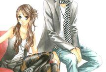 Manga L<3DK