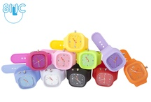 Silic Watch COLOR Babe