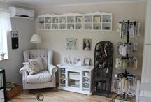 Home decoration / Ideas