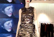 Isabella Blow's Fashion Blows Exhibit -- Toronto