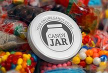 candy / by jaime herfel