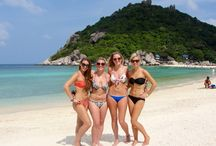 Thailand Tour and honeymoon Packages
