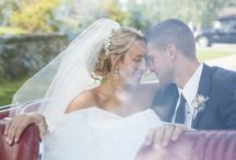 Weddings - Christine Picheca Photography