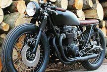 Motorcycles / Motorcycles, custom motorcycles, bikes, custom bikes, motorcycle designs, bmw, triumph, harley davidson, honda, suzuki, kawasaki, yamaha, vintage motorcycles, motorbikes, vintage motorbikes, restoring motorcycles, restoring motorbikes.