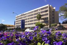 Northern Cape Hotels