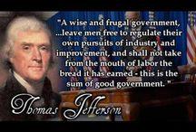 Thomas Jefferson the Icon