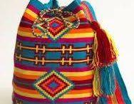 wayuu väskor