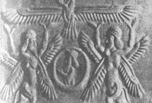 Anunnaki / Anunnaki Gods