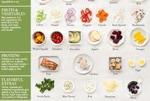 salade!!!