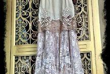 inspiratie jurken