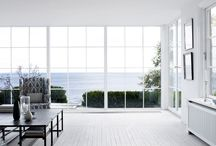 views from within. / inspiring windows.