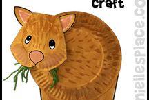 Aus animals craft