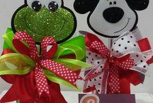caja regalos