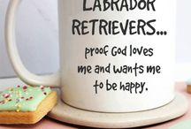 Labrador Retriever Gift Ideas