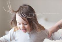 NASHVILLE CHILD PHOTOGRAPHER / by Jenny CrugerPhotography