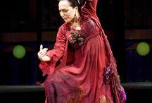 Flamenco Cristina Oios