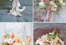 Weddings bouquets