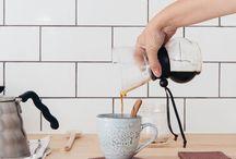 . COFFEE .