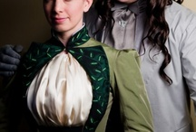 Costumes & Period Clothing / by Jennifer Barbour