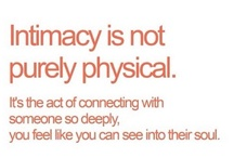 Intimacy / by Val A