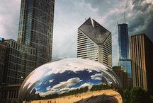 Chicago adventures / Top spots for CHI / by Alice Lin