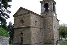 Castel Rigone / #Immagini #storia #tradizioni di un piccolo #borgo dell'#Umbria