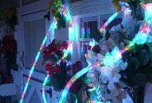 Home & Kitchen - Seasonal Lighting