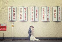 Creative Wedding Photos / A Uk Wedding Photographer
