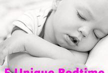 Baby Sleep Tips and Ideas