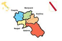 Kampanien - Campania / Fotos zur italienischen Region Kampanien - Campania