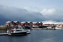 Cudowna Norwegia