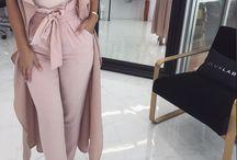 kappa och byxor