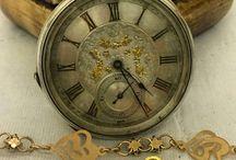 Antika Saat / Tüm Klasik Koleksiyonluk Saatler İçin  www.tesbihsevdasi.com