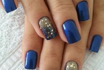 do it yourself proffesional nails look <3