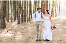 Bow Tie Brides / Beautiful wedding photography by Bow Tie Collaborative. North Carolina wedding photographer based in Raleigh, NC. Beautiful brides!