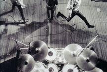 The Clash / by Ryuki Ikegaya